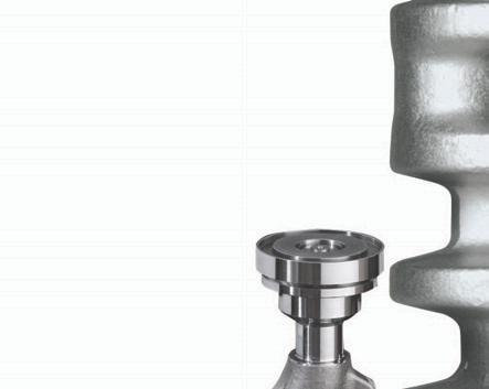 * We also offer a variety of specialty hooks and parts for unique lifting and industrial applications.