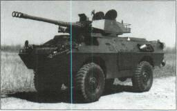 4x4 VEHICLES VARIANTS Dragoon can be used for wide range of roles including ARC,