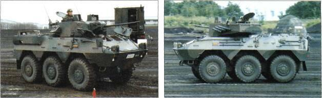 Reconnaissance and Patrol Vehicle (Kensuke Ebata)