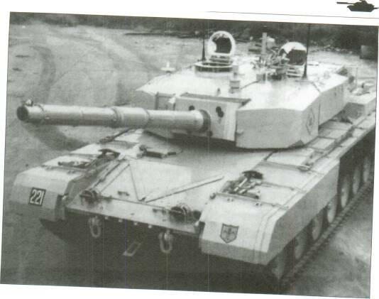 LIGHT TANKS AND MAIN BATTLE TANKS system being called the Bhim by the Indian Army.
