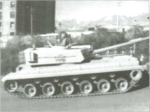 LIGHT TANKS AND MAIN BATTLE TANKS STATUS Zulfiqar is now in production and entering service with Iran.