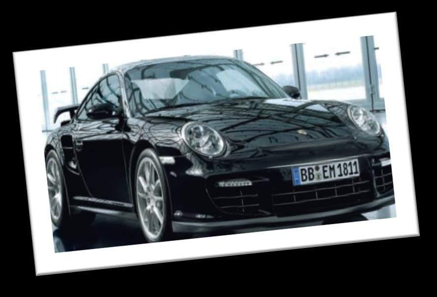 Ing. Porsche AG in 2007 > First commercial