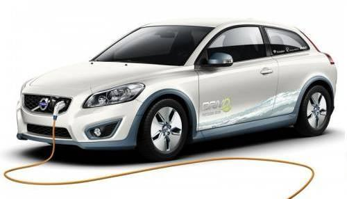 Partnership with the Volvo Car Corporation is putting Siemens