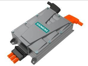 and ASM motors Scalable for different power classes up to 80kW