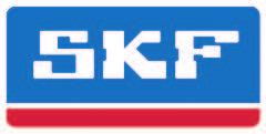SKF is a registered trademark of the SKF Group.