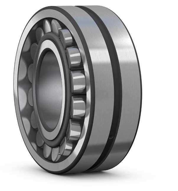 bearing SKF introduces the C design with