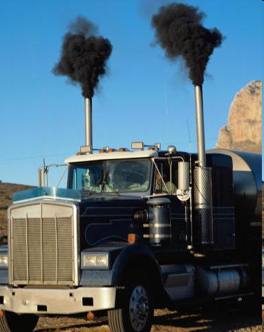 Diesel Vehicles and Engines are Ideal Candidates for Black Carbon Control Very high ratio of
