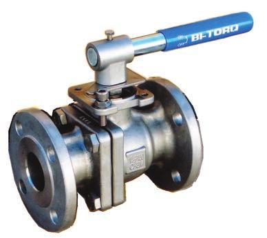 ED0 Series Fire Safe Ball Valve API 0 Fire Safe Flanged Ball Valve PART # NAME MATERIAL OPTION QTY BODY ENDS BALL ASTM A GR CFM ASTM A GR CFM ASTM A GR CFM CARBON CARBON -- SEAT PTFE TFM, RTFE