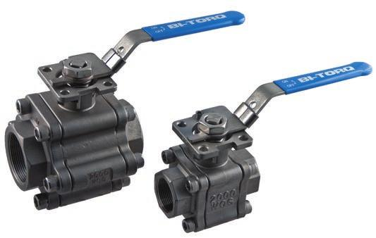 FS/FW Series Fire Safe Ball Valve -piece API 0 Fire Safe Ball Valve: / - PART # NAME MATERIAL (STANDARD) MATERIAL (OPTIONAL) QTY BODY CFM WCB END CAP CFM WCB BALL CFM -- SEAT PTFE RTFE, DELRIN, PEEK,