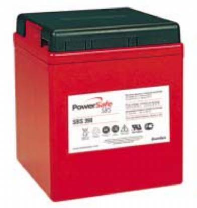 Battery Housings Battery housings should provide at least 150mm / 6 inches of free space above top terminal batteries for installation and maintenance access.