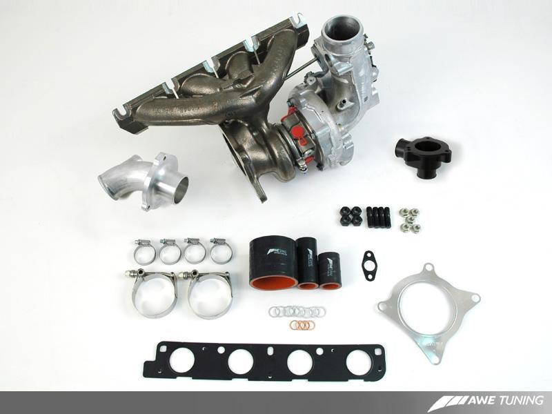 0T K04 Turbocharger Kit NO NOISE PIPE FOR RACING USE ONLY Exquisite build quality with industry leading