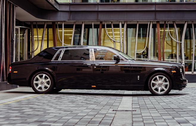Personal Chauffeur Hire We acknowledge that our clients may possess luxury vehicles of their own. But, for one reason or another, may not be in a position to drive their personal cars.