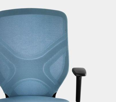 (with side facings) Seat with