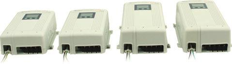 Battery Charger AC 1220 AC 1240 AC 1260 AC 2430 Output Rating Output Voltage 12V 24V Output Current (Maximum) 20A 40A
