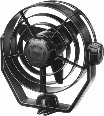 Air flow: 40 litres per sec. 8EV 006 239-00 Fan, 2V Turbo Two stage switch regulates the current of air.