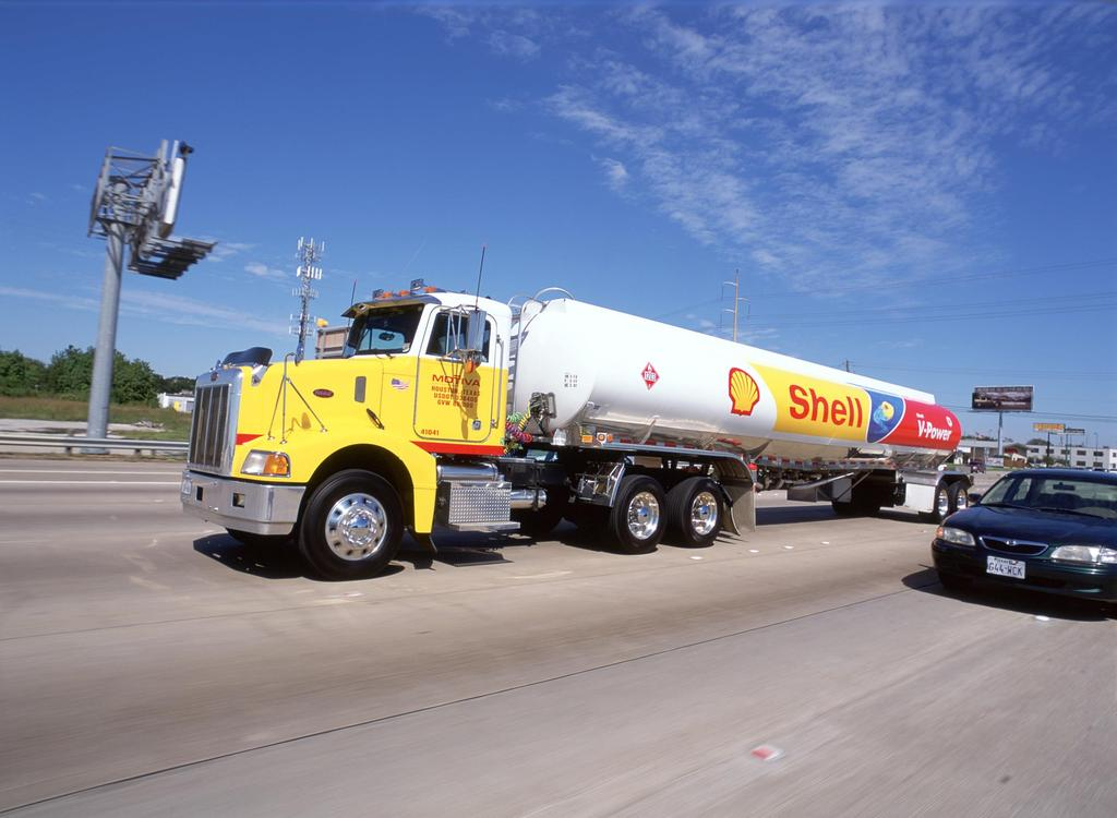 IF ALL ON-HIGHWAY TRUCKS ACHIEVED A 1% FUEL