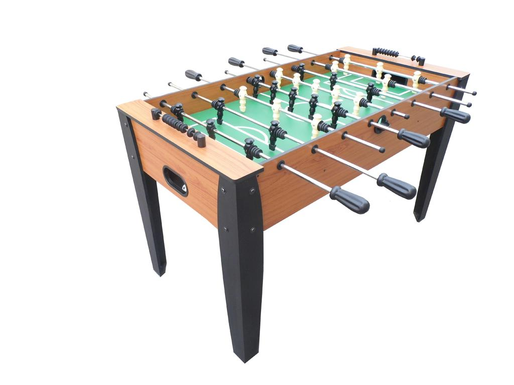 HURRICANE 54-IN FOOSBALL TABLE ASSEMBLY INSTRUCTIONS Please Do Not Hesitate to Contact Our Consumer