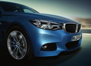 With updated engines, the BMW 3 Series Gran Turismo really does deliver genuine driving pleasure.