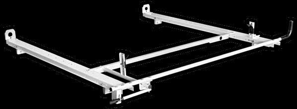 available, our HD Aluminum EZ Drop Down Ladder Rack is a lightweight version of our popular EZ Drop Down Ladder Rack.