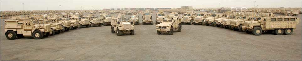 SECDEF Memo 2 May 2007 The MRAP Program should be considered the highest priority Department of Defense acquisition program any and all options to