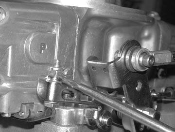 INTRODUCTION Demon Carburetors, the first new design in racing carburetion in 40 years, have many unique features that make them the ultimate choice for performance enthusiasts, like yourself.