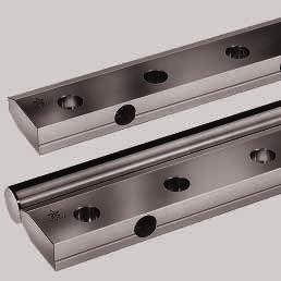 .-00 with fitting edge for applications with general precision and rigidity requirements Material Aluminum Ordering data series 1054-1..-.. Shaft Part numbers Mass Ø d (mm) (kg) 20 1054-120-00 1.