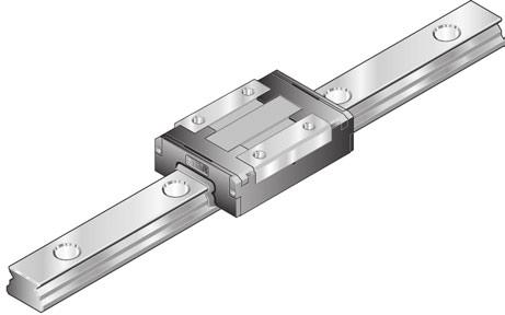Bosch Rexroth Linear Motion and Assembly Technologies