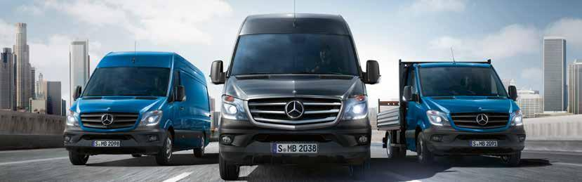 Mercedes-Benz Trucks and Vans for logistics. The ideal choice for precious cargo. We at Mercedes-Benz fully understand you have customers to satisfy.