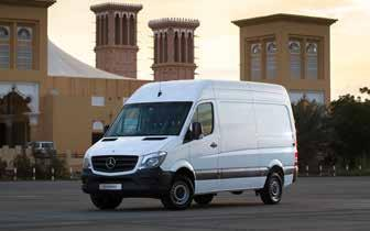 Mercedes-Benz Trucks are renowned for supreme power, durability, safety and efficiency over the course of many years.