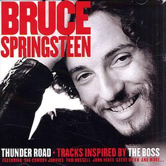 cars in their music: Bruce