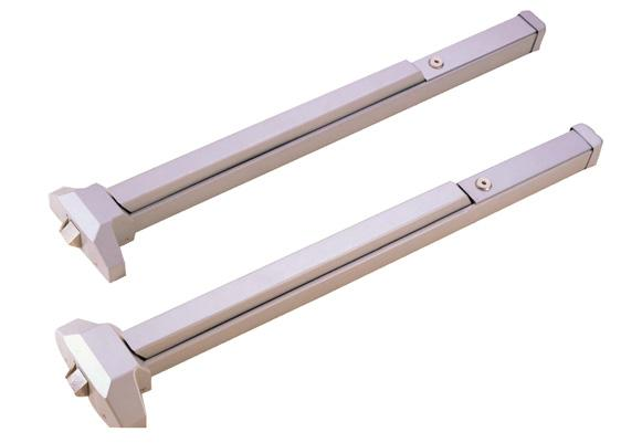 5000 SERIES GRADE 2 EXIT DEVICE International Door Closers IDC 5000 Series Exit Devices meet the Life and Fire Safety Codes as prescribed by UL and ANSI