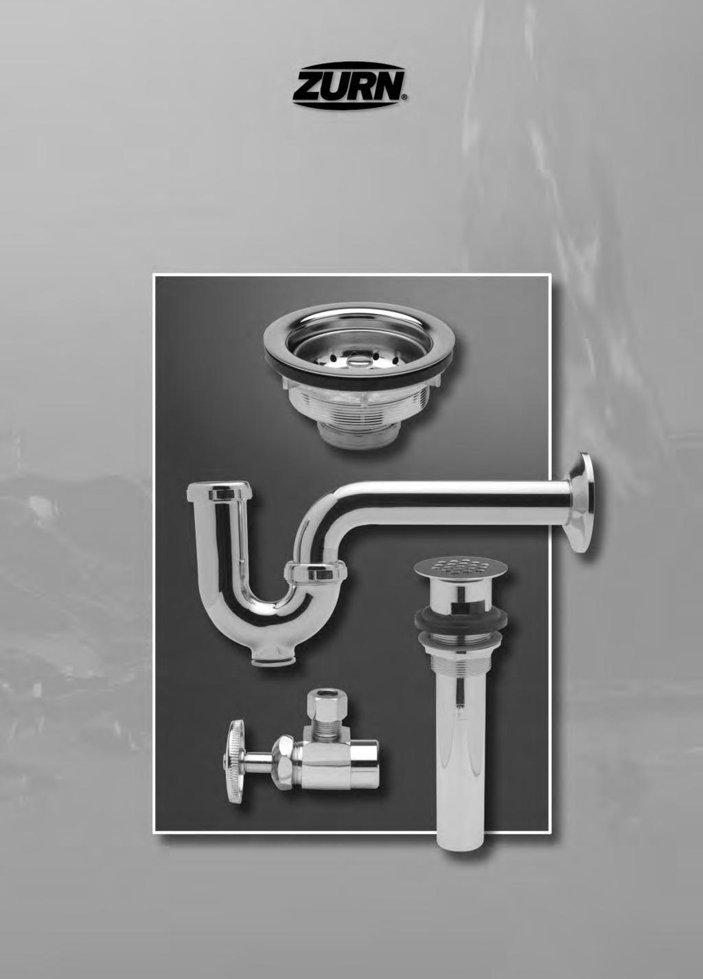 TUBULAR BRASS PLUMBING PRODUCTS PRICE GUIDE