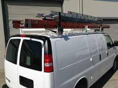 .. Kargo Master has been known for producing superior quality ladder and cargo racks for commercial trucks.
