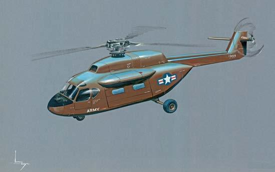 Sikorsky Archives News January 2017 6 Utility Tactical Transport Aircraft System During the