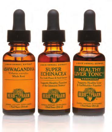 Herbal Supplements 14 Herb Pharm NEW TO DRUGSTORE.COM!