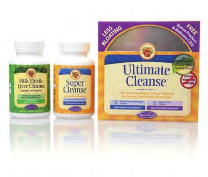 15 Cleansing Digestive Cleansing Health & Weight & / Probiotics Loss Irwin Naturals The Irwin Naturals family of products has a diet or cleansing solution for every New Year s resolution.