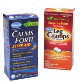 99 (97) 33736 / 100 ea Leg Cramps with Quinine Natural Relief Tablets Suggested Price: $11.49 Our Price: $8.09 (9) 79952 / 1 Kit Homeopathic Kids Kit, 7 Single Remedies Suggested Price: $35.