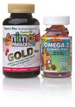 (7) (4) 232127 / 90 ea Pure DHA Chewable 250 mg Soft Gel Caps, Berry Suggested Price: $12.95 Our Price: $9.99 232119 / 8 fl oz (237 ml) Multi Vitamin & Mineral, Orange/Mango Suggested Price: $16.