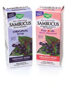 99 69596 / 4 fl oz (120 ml) Sambucus for Kids, Berry Flavored Suggested Price: $15.49 Our Price: $10.99 34003 / 60 ea Turmeric Standardized, Tablets Suggested Price: $18.99 Our Price: $10.