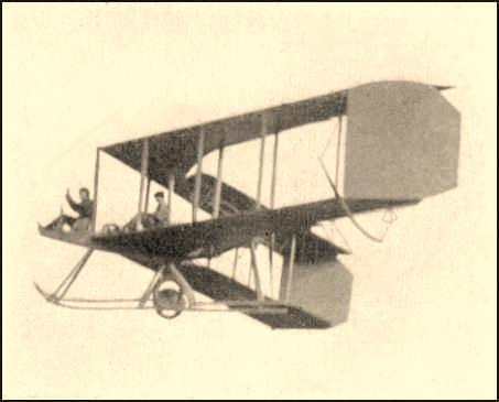Early Flying Wings The Tailless Biplanes of John Dunne (1912) http://www.rcooper.0catch.com/edunne.