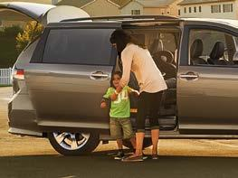 Enhance the versatility, convenience and style of your new Sienna with Genuine