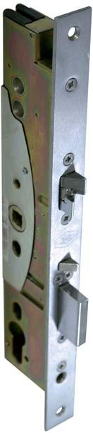 Door automatics - swing door operators FM2500 ELX420 Motor lock Ref.