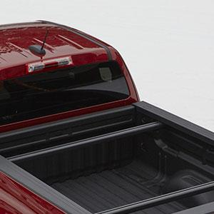 VQT - HARD FOLDING TONNEAU COVER - REGULAR CAB - LONG BOX $995 Tonneau Cover - Hard / Hard Tri-Folding Tonneau Cover - Black with Embossed GMC Logo, For Long Box VQT - HARD FOLDING TONNEAU COVER -