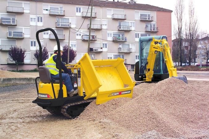 Construction Equipment Europe dealer for