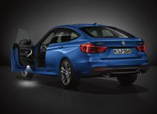An extensive range of optional exterior colours, alloy wheels and LED lights enables you to reflect your own personality for a true BMW experience.