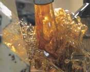 Universal metal working fluid for the machining and grinding of steel and cast alloys.