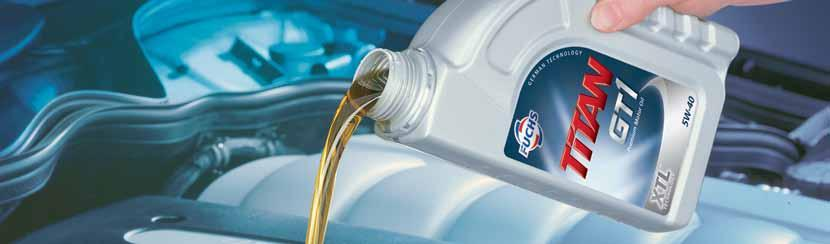 content High-tech Lubricants for Motor