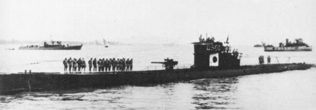 1.3 Submarines: Place one Type IX, and one Type X at any of the submarine bases placed in 1.2. Place a Do-24 and seaplane tender at the seaplane base 1.
