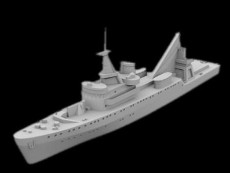Seaplane Tender Unit Attack Defense Move Cost Seaplane Tender NA NA 4 1 Availability: January 1936 Use: A