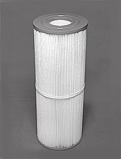 Spa Skimmers and Filters / Skimmer and Skim Filter Options 817-2500 817-7500 Replacement Cartridges for In-Line and Top-Load Filters Part No.
